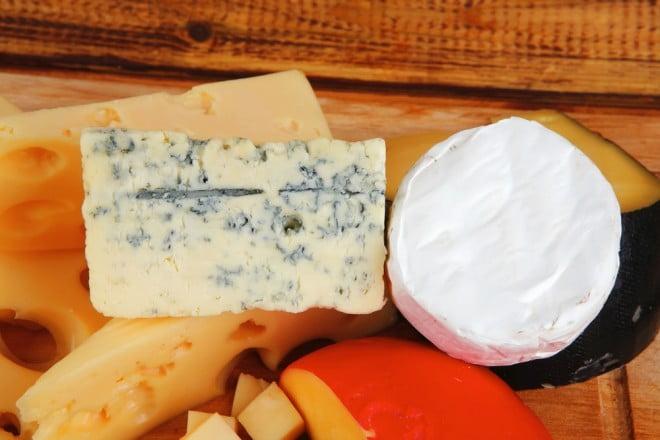 Pourquoi certains Français sont dégoûtés par le fromage ?