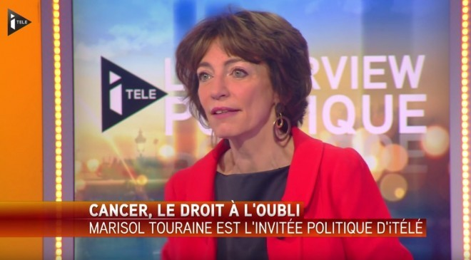 Marisol Touraine veut forcer la nomination d'un collaborateur à l'Institut Gustave Roussy