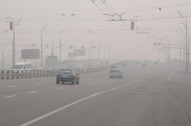 Vivre près d'un axe routier est un facteur de risque — Démence