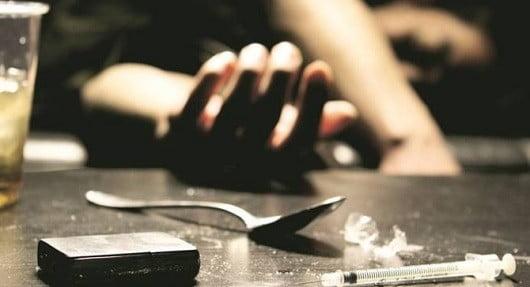 De la drogue.