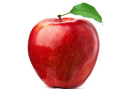 Pesticides : Comment nettoyer vos pommes avant de les manger