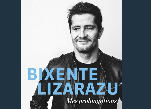 L'ancien International Bixente Lizarazu souffre de bigorexie (Explications)