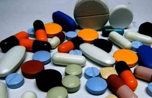 Des médicaments génériques.