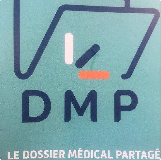 Le DMP.