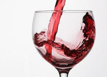 Un verre vin