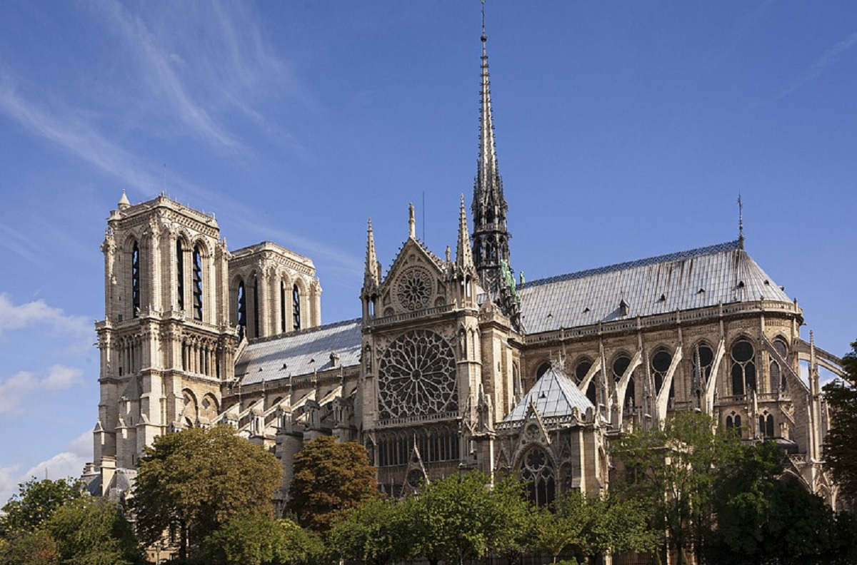 Notre-Dame de Paris : La contamination au plomb reporte le chantier de rénovation