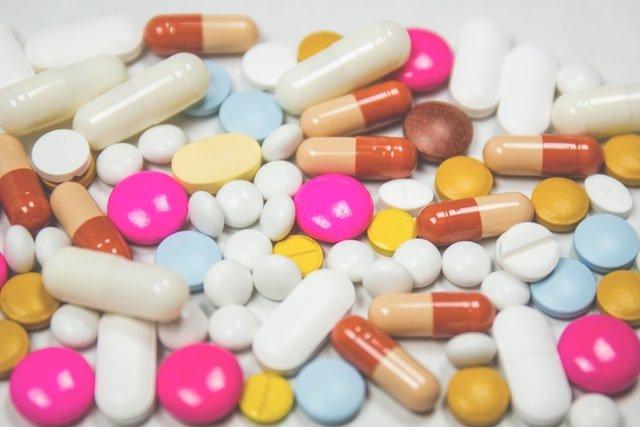 De nombreux médicaments