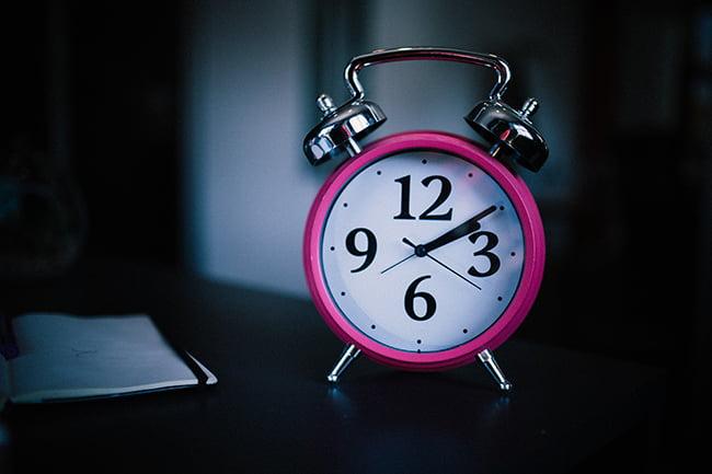 Réduire les risques de maladies cardiovasculaires grâce au sommeil