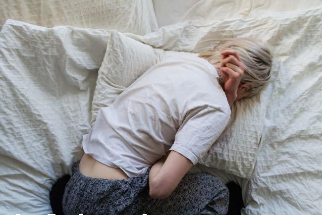 Une infection courante entrainant des douleurs pelviennes