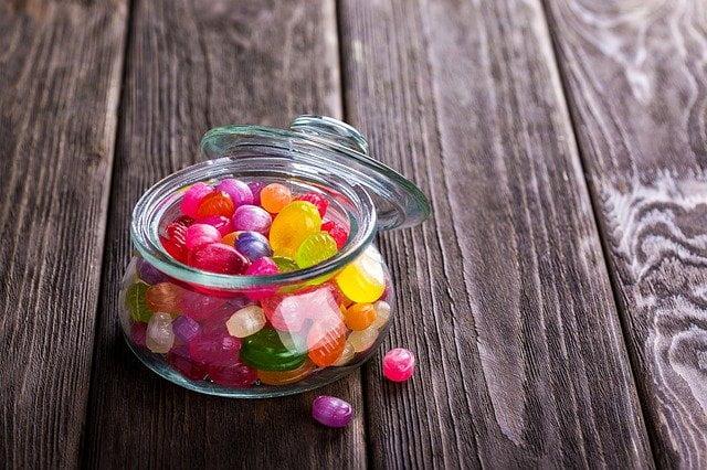Le sucre accentue les risques de cancer.