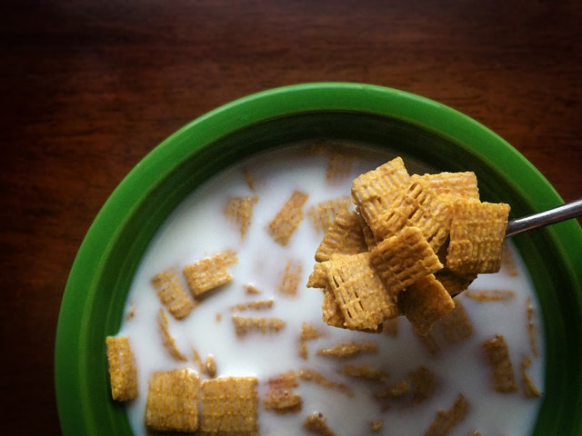 Les céréales raffinées ne sont pas bonnes pour la santé.