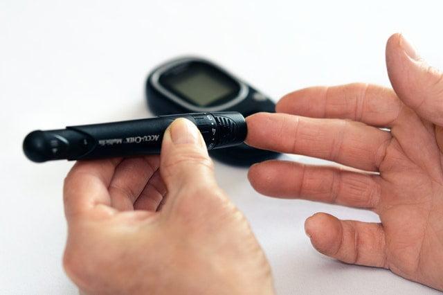 Un médicament serait utilisé pour les personnes obèses contre le diabète de type 2.