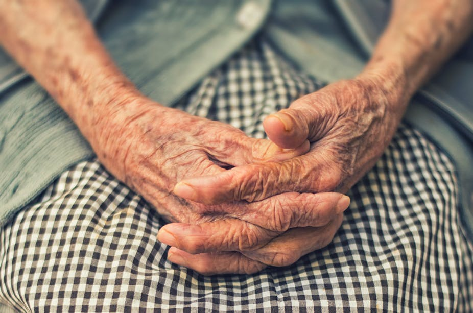 Parkinson : la cause principale de la maladie vient d'être découverte - Actusante.net
