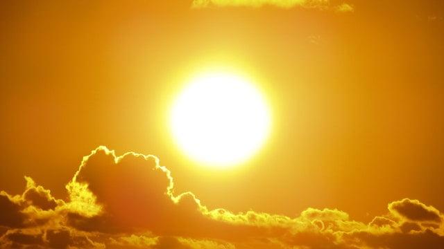 Selon certaines études, le soleil serait une barrière contre la COVID-19.