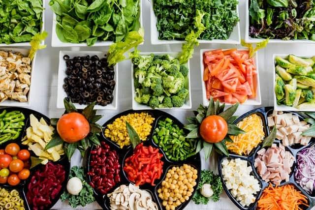 Manger des légumes limiterait les maladies cardiovasculaires.